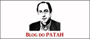 BLOG DO PATAH